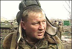 сергей буданов: