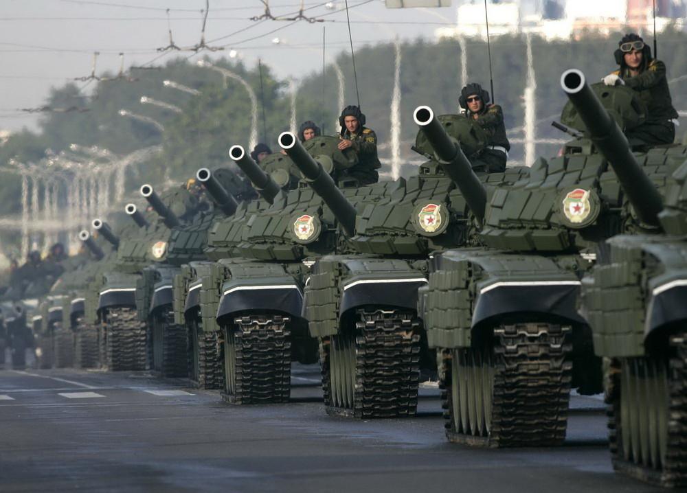 Сбывается самый страшный кошмар НАТО